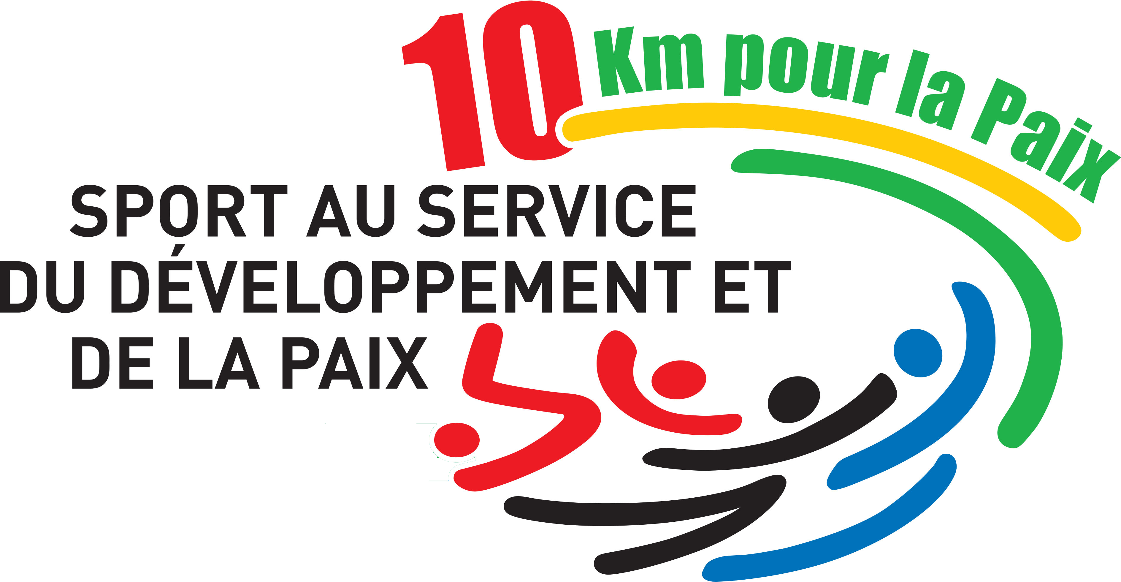 10km for peace